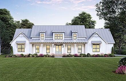 House Plan 41434