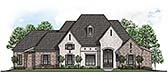 Plan Number 41501 - 3336 Square Feet