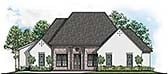 Plan Number 41502 - 2518 Square Feet