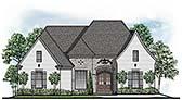 House Plan 41505