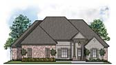 Plan Number 41512 - 2522 Square Feet