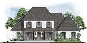 House Plan 41513