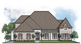 Plan Number 41521 - 4080 Square Feet