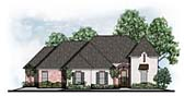 Plan Number 41541 - 2462 Square Feet