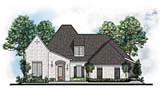 Plan Number 41543 - 2537 Square Feet