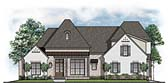 Plan Number 41549 - 4004 Square Feet