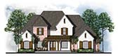 Plan Number 41557 - 4347 Square Feet
