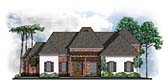 Plan Number 41577 - 3308 Square Feet