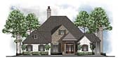 Plan Number 41583 - 4402 Square Feet
