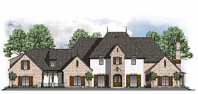 House Plan 41591