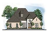 Plan Number 41622 - 3485 Square Feet