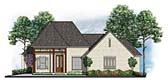 Plan Number 41624 - 2495 Square Feet