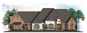 House Plan 41634