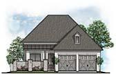 House Plan 41638
