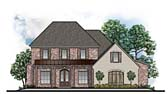 Plan Number 41649 - 3252 Square Feet