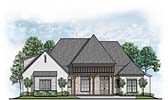 House Plan 41653