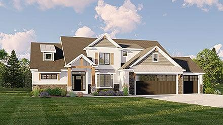 House Plan 41810