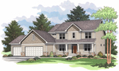 Plan Number 42004 - 2278 Square Feet