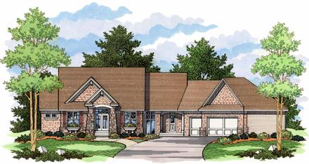 House Plan 42015