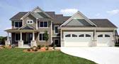 House Plan 42033
