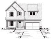 Plan Number 42043 - 2516 Square Feet