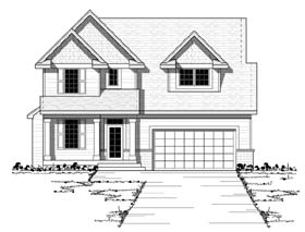 House Plan 42053