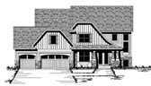 House Plan 42070