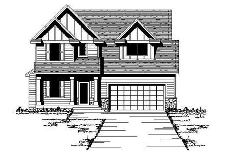 House Plan 42080
