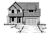 House Plan 42082