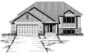 House Plan 42090