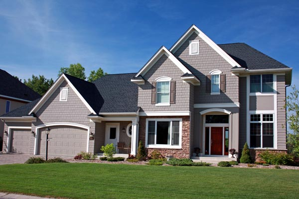 Traditional House Plan 42475 Elevation