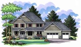 House Plan 42511