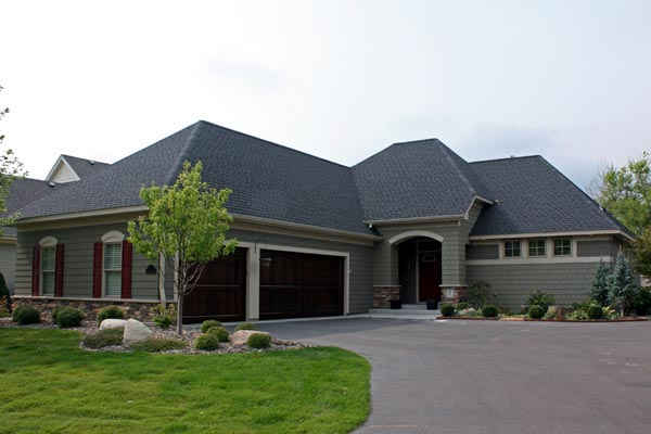 Traditional House Plan 42579 Elevation