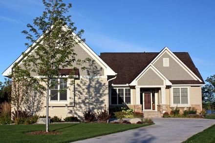 House Plan 42594