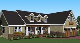 House Plan 42617