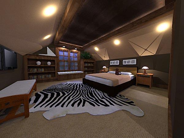 Craftsman House Plan 42623