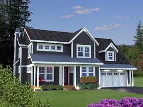 House Plan 42628