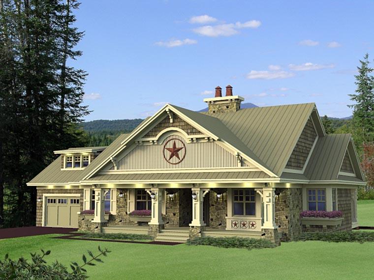 House Plan 42650 at FamilyHomePlanscom