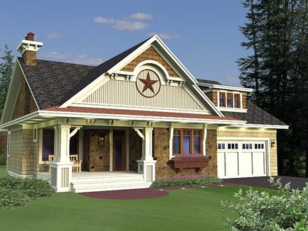 House Plan 42651