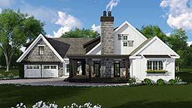 House Plan 42685