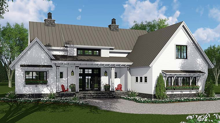 House Plan 42688