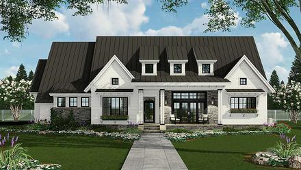 House Plan 42691