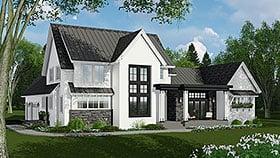 House Plan 42693
