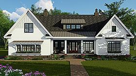 House Plan 42697