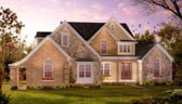 House Plan 42814