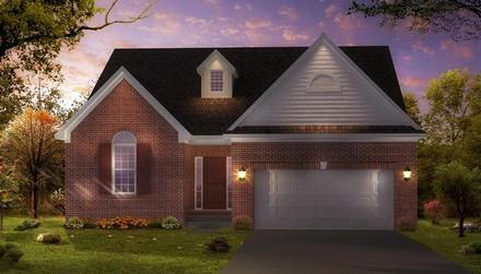 House Plan 42816