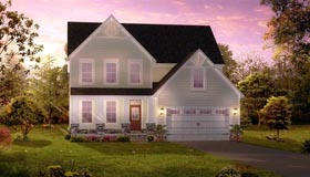 House Plan 42817