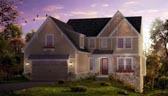 House Plan 42819
