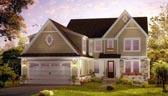 House Plan 42821