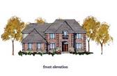 House Plan 42823